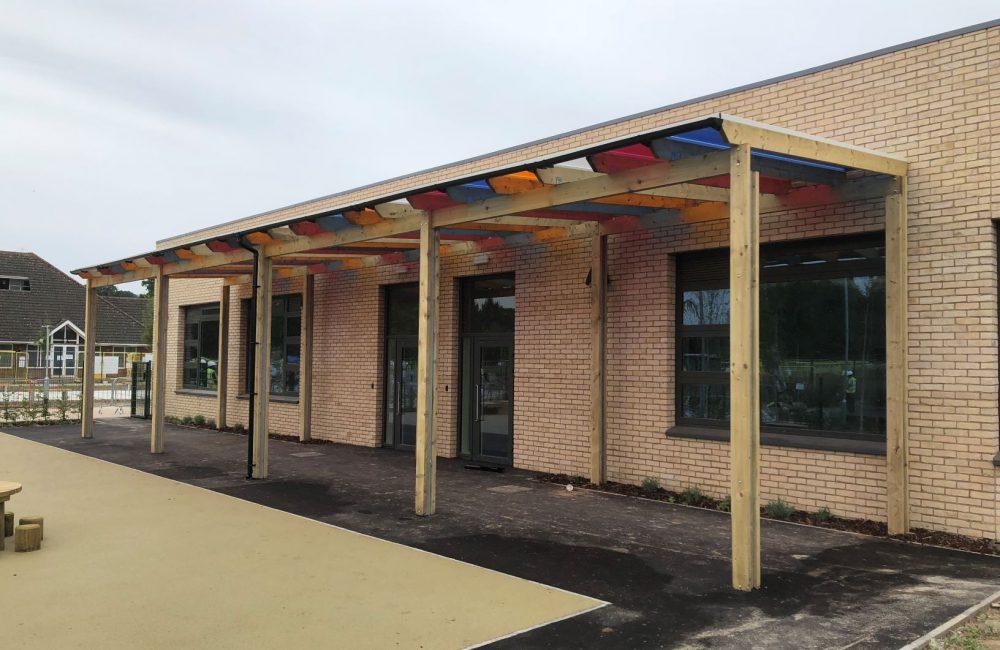Binfield Learning Village