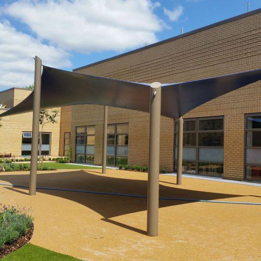 Luxborough Lane School